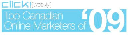 Click Weekly - Top Canadian Online Marketers