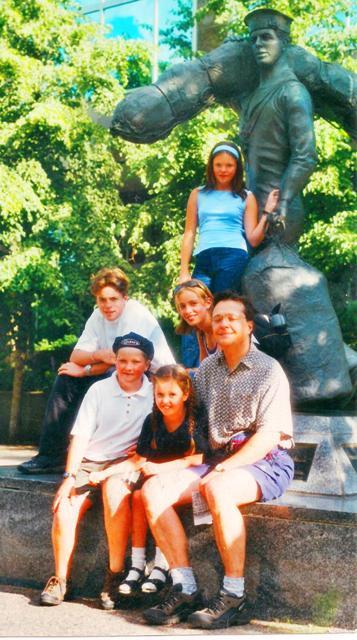 famille Halifax 1999 - lr
